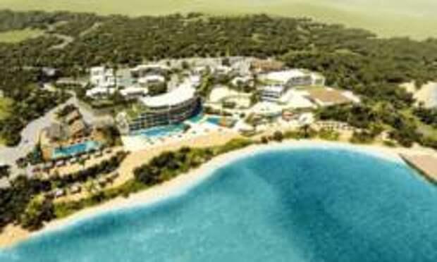 Perla del Sur: более половины объектов курортного комплекса на юго-западе Доминиканы проданы