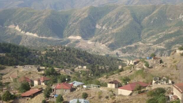 Обмен военнослужащих между Арменией и Азербайджаном