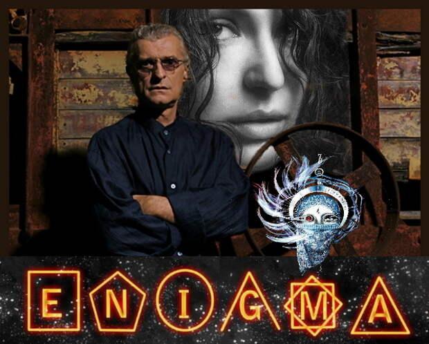13 лучших песен легендарной группы Enigma