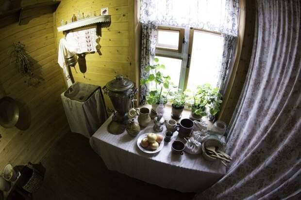 Пасха с «узюмом» и пироги с медом XIX век, история, крестьянство