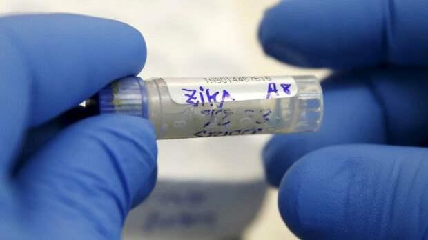 Новая гибридная война: невидимые убийцы из биолабораторий США
