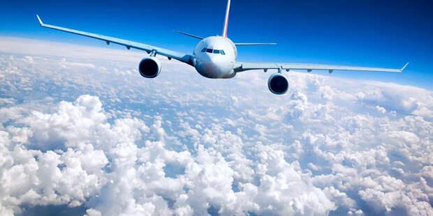 Россия возобновит авиасообщение с Грецией