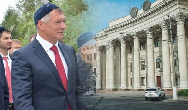 «Могли назначить и в Сибирь»: чего ждать Волгоградской области от Марата Хуснуллина?