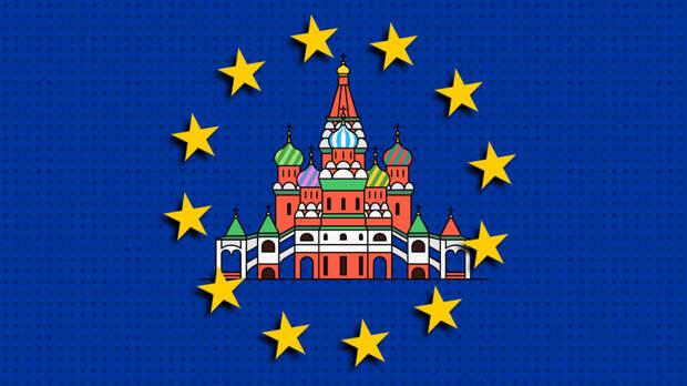 Можно ли считать Россию европейской страной?