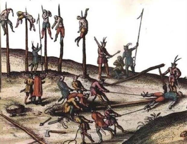 Бойня в школе «Бэт» и мастифы-убийцы: жуткие исторические факты, о которых предпочитают не вспоминать.