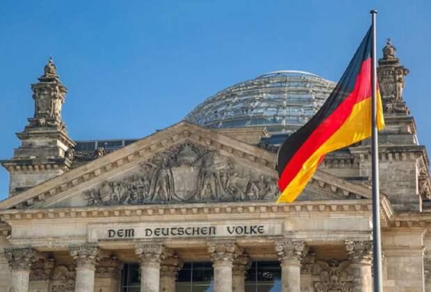 В Германии заявили об угрозе в Донбассе для мира, опаснее войны