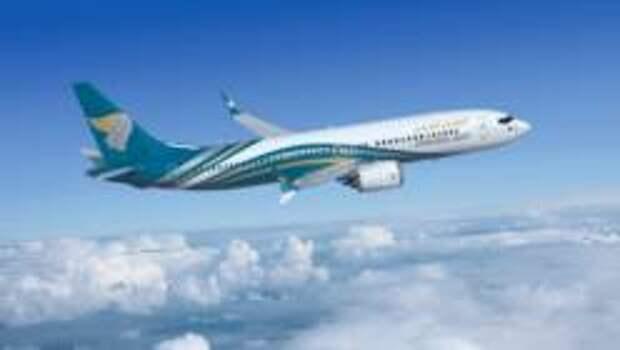 Oman Air открывает рейсы из Москвы в Оман