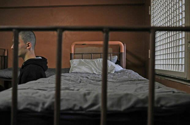 Избегающих лечения наркоманов предлагают сажать в тюрьму