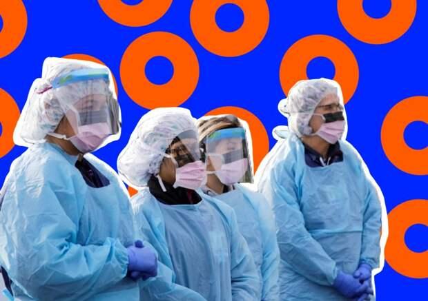 Пандемия коронавируса: 10 самых актуальных новостей на 23 марта