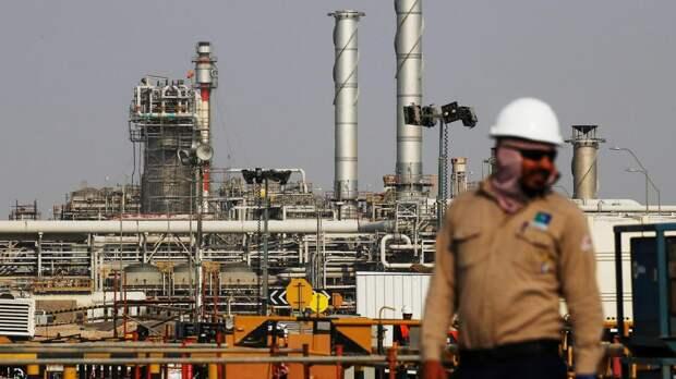 Эксперты: рост саудовской добычи в апреле носил фиктивный характер