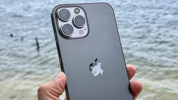 Названо главное преимущество iPhone 13. Такого от Apple никто не ожидал