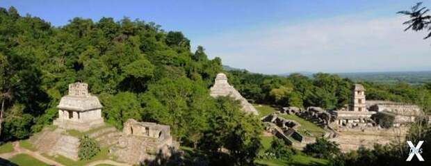 Незримая связь или случайное совпадение артефактов древних культур?