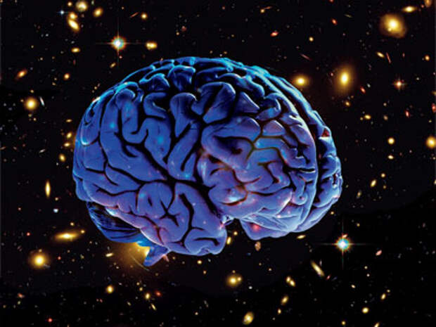 Что такое Больцмановский мозг