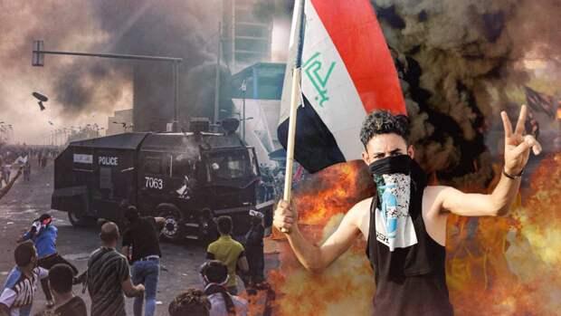 Недовольные результатами выборов шиитские партии готовы начать беспорядки в Ираке