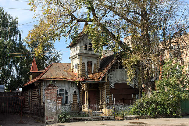 ТОП-4 малых городов России, которые стоит посетить