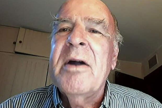 Переживший авиакатастрофу пассажир рассказал о вынужденном каннибализме