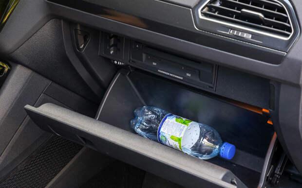 Первые 10 тыс. км на Volkswagen Tiguan: все проблемы — от климата