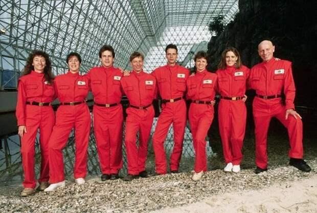 Почему провалился американский эксперимент «Биосфера-2», который мог изменить мир