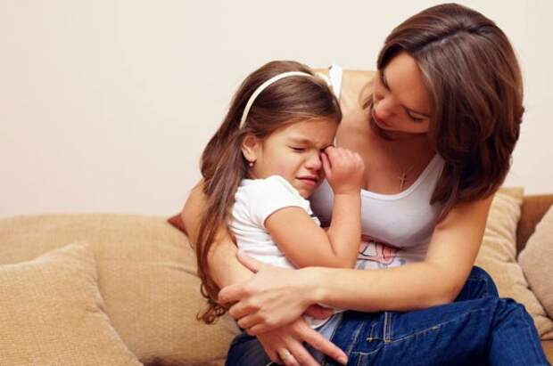 Детский мир. Воспитание в ребенке самостоятельности
