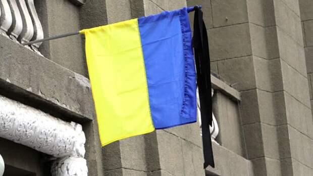 Украина встречает 2021 года на пороге войны. Каких земель лишится Киев?