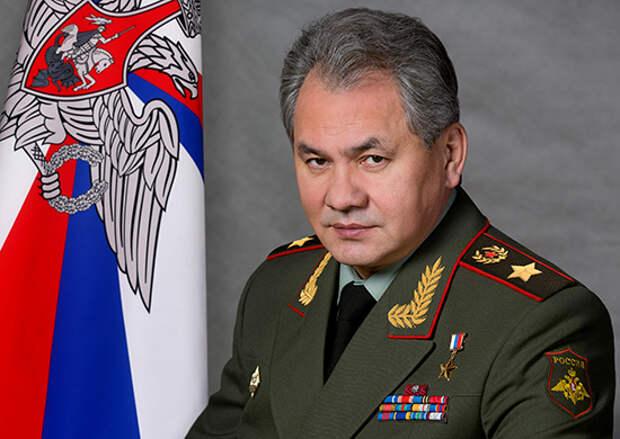 Полное видео и материалы брифинга Министерства Обороны России