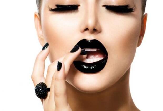 Какой цвет губной помады ваш по знаку зодиака?