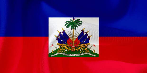 Семья убитого президента Гаити покинула страну