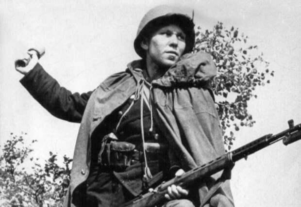 Василий Кисляков: как морпех в одиночку защищал безымянную высоту