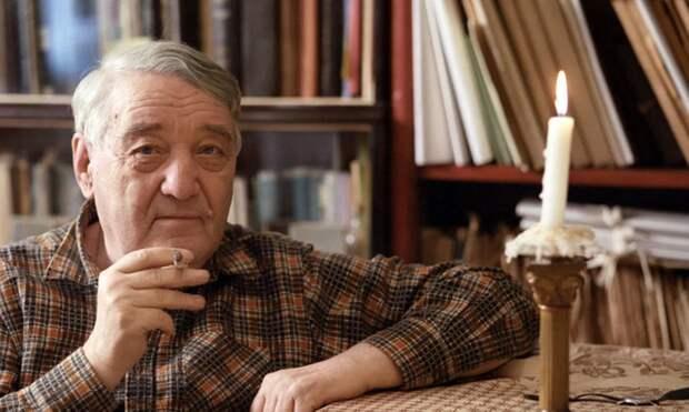 Лев Гумелёв