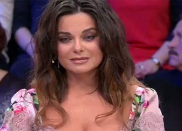 Наташа Королёва: Именно от Пугачевой я услышала нужные слова при расставании с Николаевым