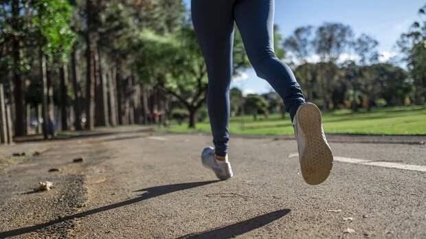 Исследование помогло определить идеальную длительность тренировки для похудения