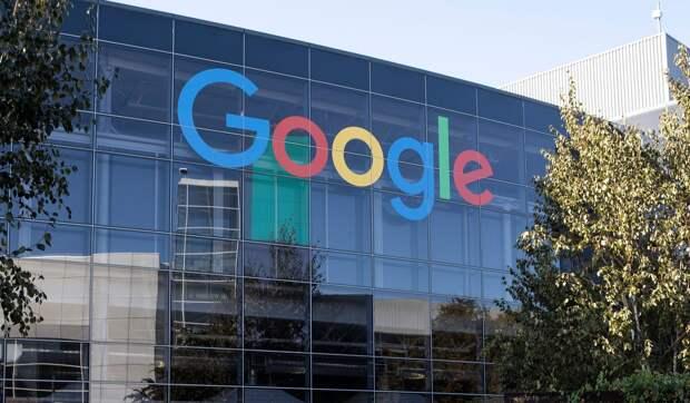 Google не смог закрыть судебный процесс по делу о незаконном сборе данных