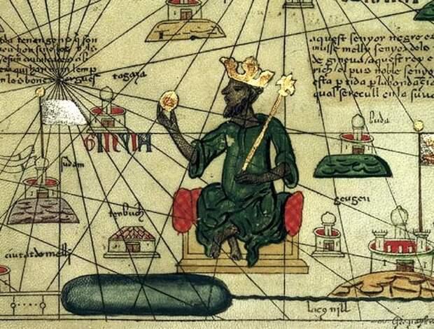 Цивилизации Африки, которые уничтожили европейские колонизаторы