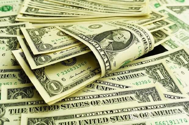 Доллар теряет свое господство и этот процесс уже не остановить