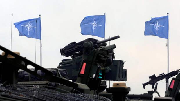 Прибалтика: антироссийский курс в чужих интересах