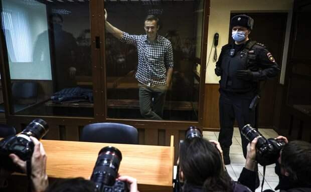 Два суда над Навальным: главное