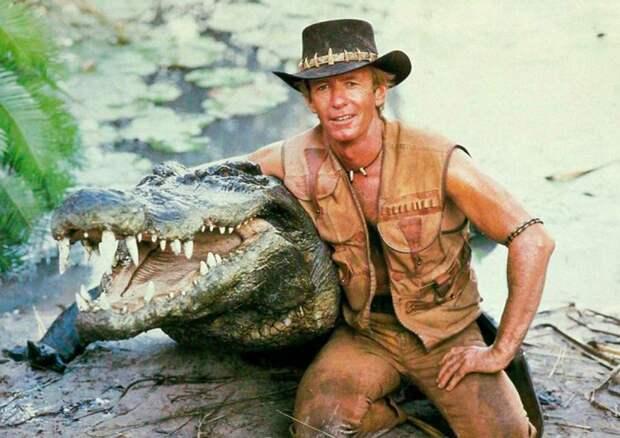 """У """"Крокодила Данди"""" был реальный прототип"""