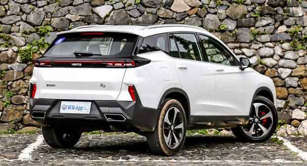 Дешевый аналог Hyundai Santa Fe продается лучше оригинала