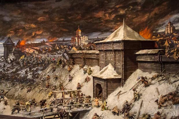Татаро-монгольское иго история, монголы