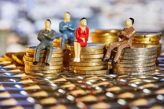 Россияне рассказали о желаемой зарплате в 2021 году