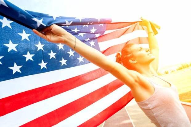 В чем отличие русской и американской мечты