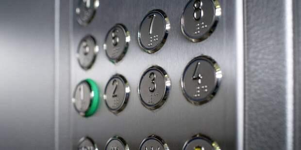 Лифты на Кронштадтском бульваре вновь заработали