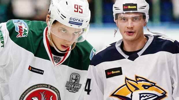 В КХЛ появились новые центрфорварды для сборной России. И только у СКА и ЦСКА на дефицитной позиции легионеры