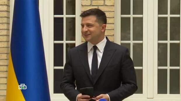 «Комическая страна»: Зеленский нанес удар по репутации Украины на глазах всего мира