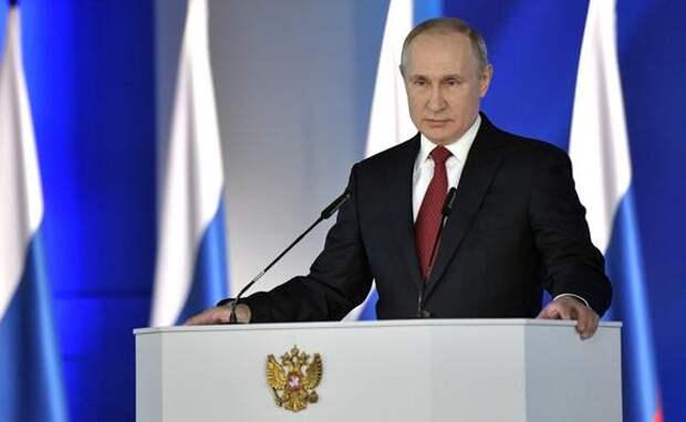 Экс-глава украинского МИД Климкин призвал Киев «не расслабляться» после послания Путина