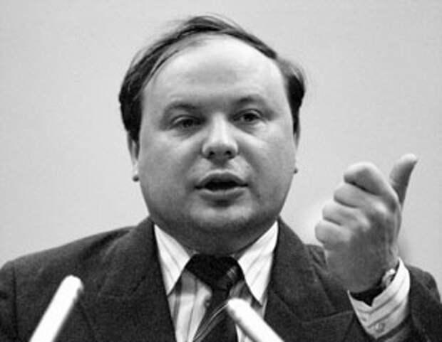 Евгений Ясин поддержал тухлую идею присвоить аэропорту имя Егора Гайдара