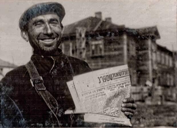 Как США рассчитывали создать для евреев Крымскую Калифорнию