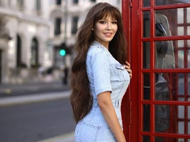 Модель Playboy из России ищет мужчину, который скрасит ее досуг на карантине в Лондоне