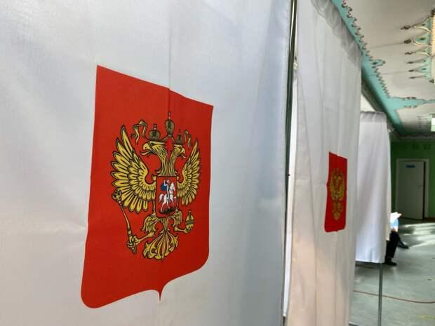 Игорь Руденя: Люди, которые пришли на участки, – это неравнодушные люди, они выполнили свой гражданский долг