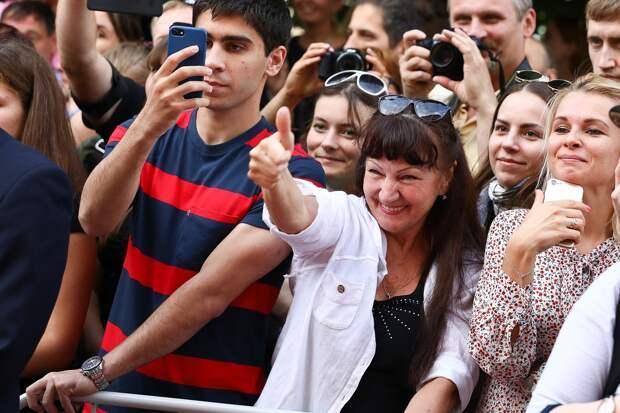 Нижегородцев научат снимать короткометражки в киношколе фестиваля «Горький fest»